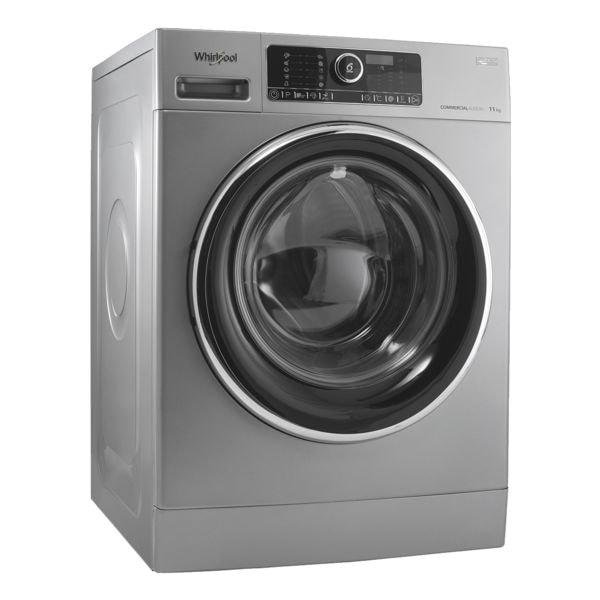 Whirlpool Waschautomat »AWG 1112 S / PRO« 11 kg
