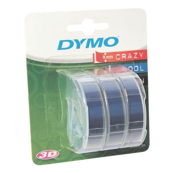 Dymo 3D-Prägebänder