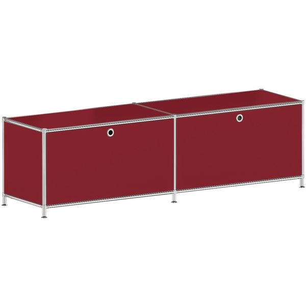 viasit sideboard system 4 bei otto office g nstig kaufen. Black Bedroom Furniture Sets. Home Design Ideas