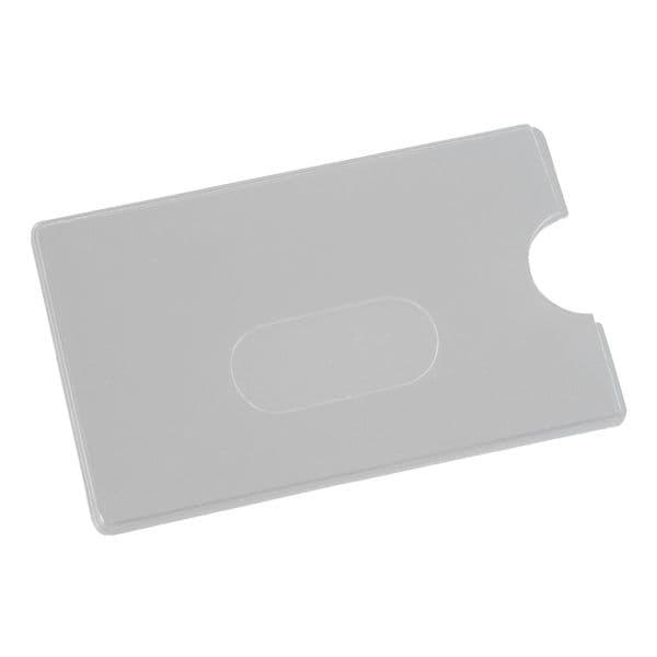 EICHNER Scheckkartenhülle mit Langloch