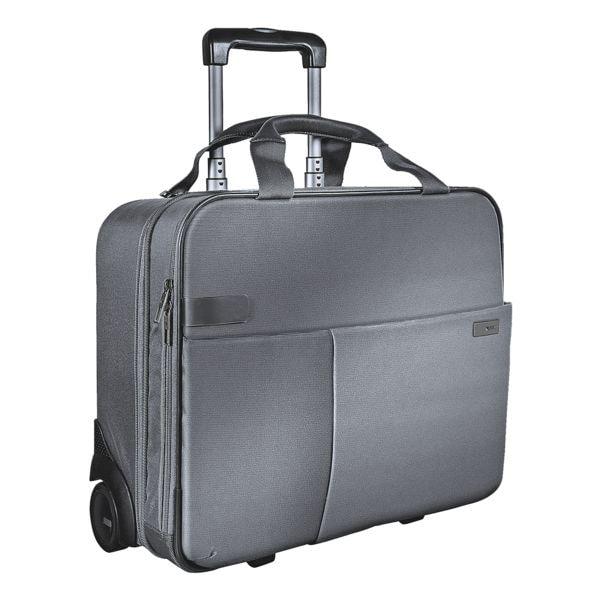 Leitz Handgepäck Trolley »Smart Traveller Complete« 60590084