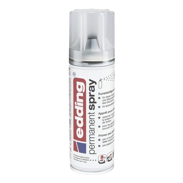 Edding Permanent Spray Kunststoffgrundierung