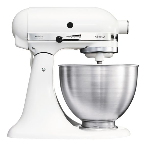Küchenmaschine Kitchen Aid : kitchen aid k chenmaschine classic bei otto office g nstig kaufen ~ Eleganceandgraceweddings.com Haus und Dekorationen