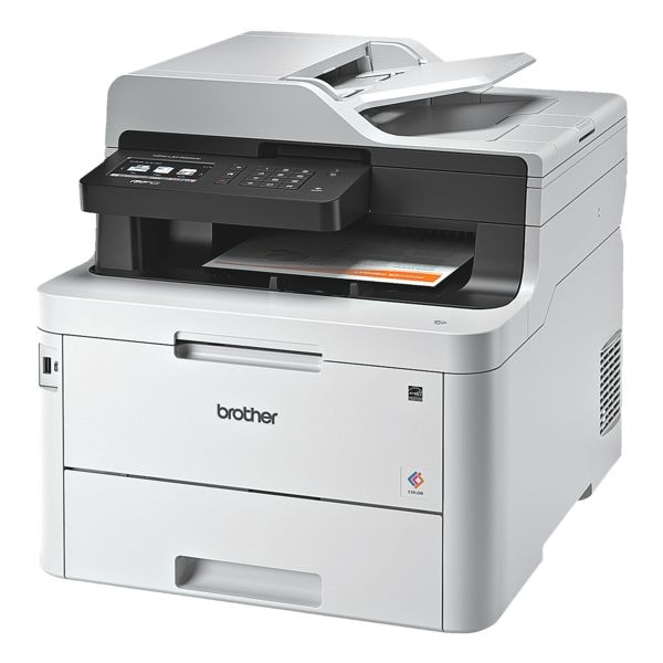 Brother Multifunktionsdrucker »MFC-L3770CDW«