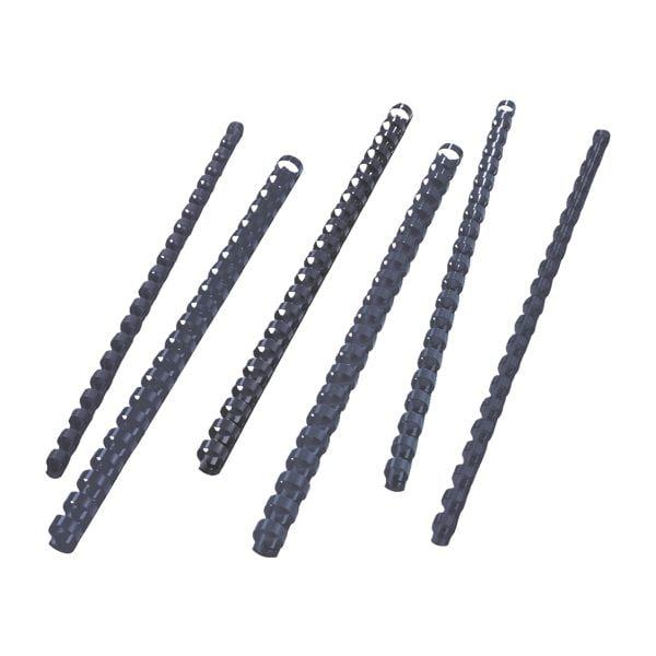 GBC Plastikbinderücken Ø 10 mm