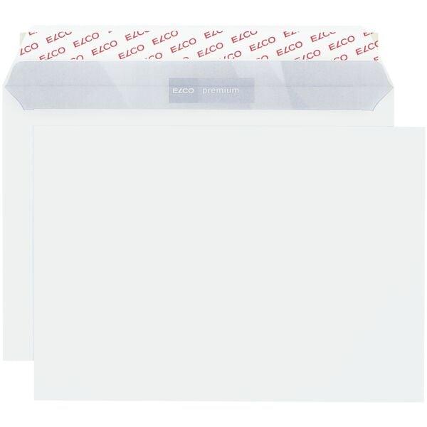 ELCO 500 Versandtaschen 32882, C5 80 g/m² ohne Fenster
