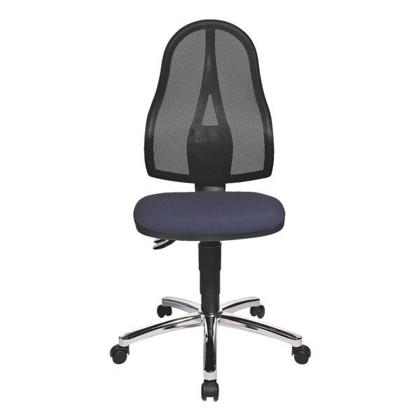 Bürostuhl Topstar »Point 60 Net« ohne Armlehnen