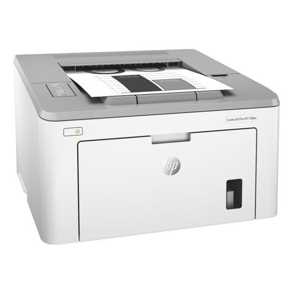 HP Laserdrucker »LaserJet Pro M118dw«