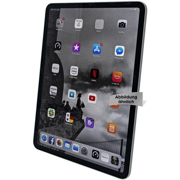 Apple Tablet-PC »iPad Pro Wi-Fi« 3. Generation, 11'' - 256 GB, space grau