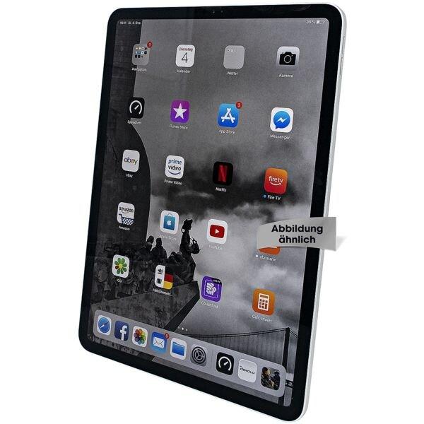 Apple Tablet-PC »iPad Pro Wi-Fi« 3. Generation, 11'' - 512 GB, silberfarben