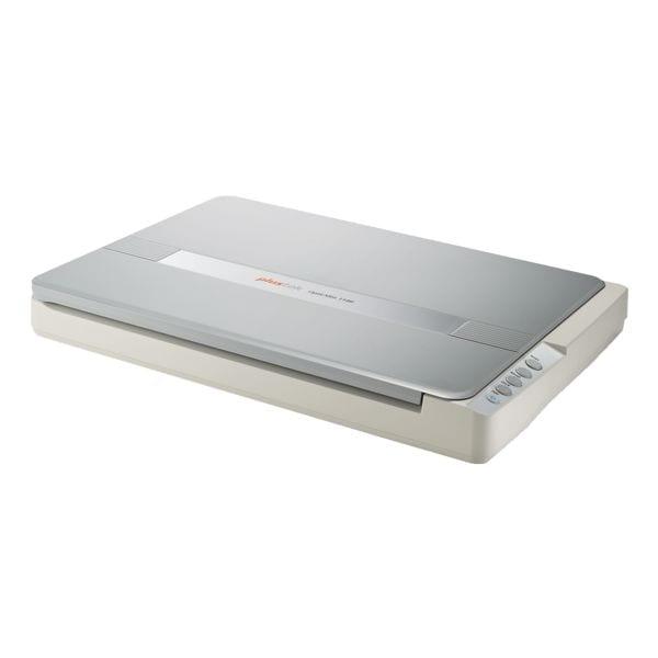 Plustek Flachbettscanner A3 »OpticSlim 1180«