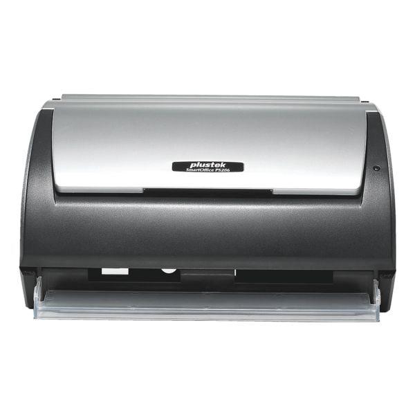 Plustek Einzugscanner A4 mit Duplex »SmartOffice PS286 Plus«