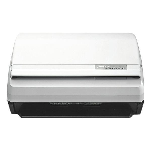 Plustek Einzugscanner A4 mit Duplex »SmartOffice PS30D«