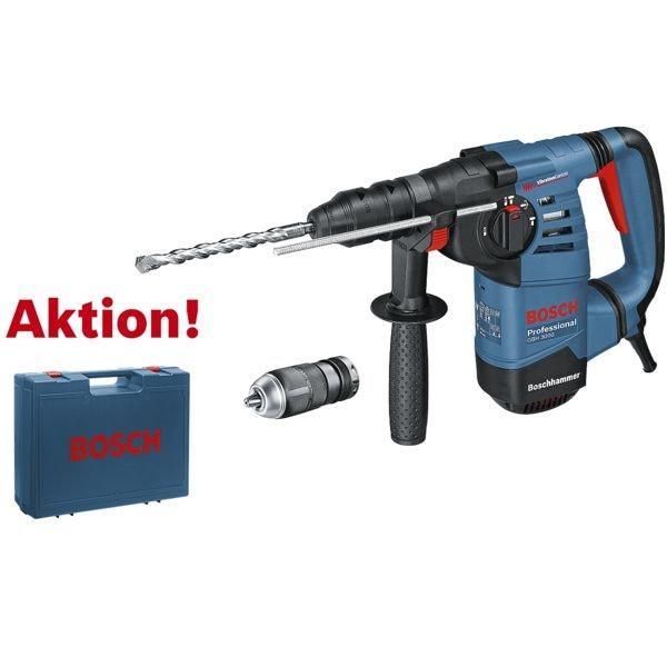 BOSCH Bohrhammer »GBH 3000 SDS-Plus«