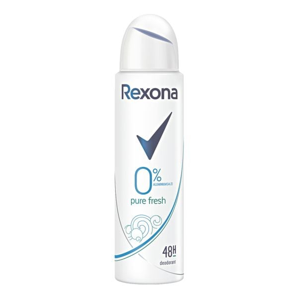 Rexona Deospray »Pure Fresh«