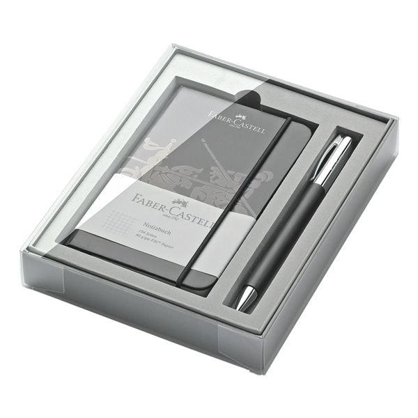 Kugelschreiber Faber-Castell Ambition