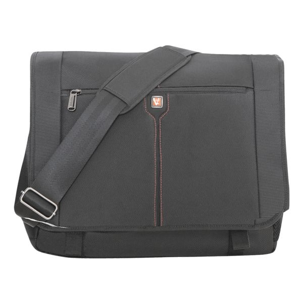 Verbatim Notebook-Messenger-Bag »Berlin«