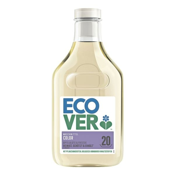 ecover Color Waschmittel-Konzentrat »Apfelblüte & Freesie« 20 WL