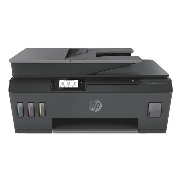 HP Multifunktionsdrucker »Smart Tank Plus 655«