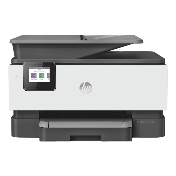 HP Multifunktionsdrucker »OfficeJet Pro 9012 All-in-One«