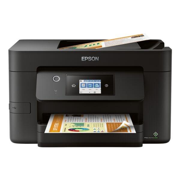 Epson Multifunktionsdrucker »WorkForce Pro WF-3820DWF«