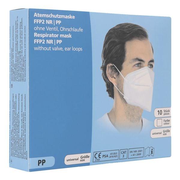 Franz Mensch Atemschutzmaske FFP2