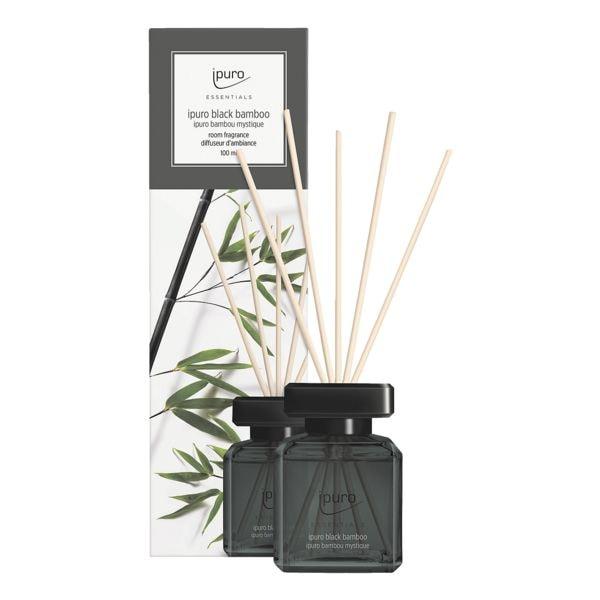 ipuro Raumduft »Black Bamboo« 100 ml