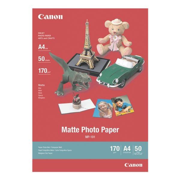 Canon Fotopapier »MP-101«