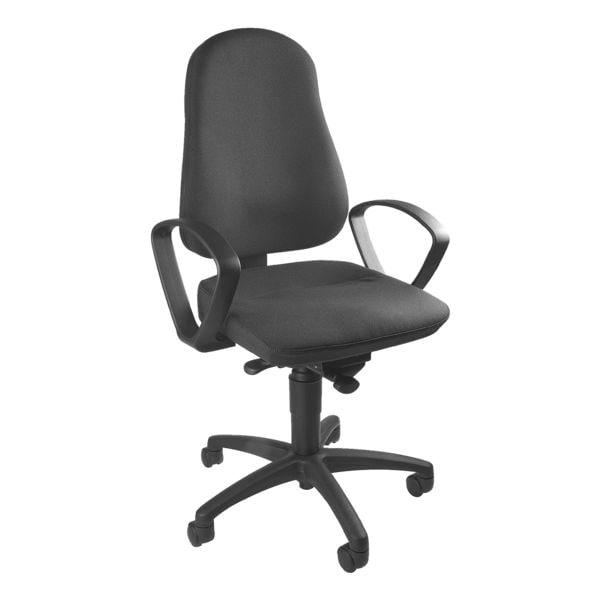 Bürostuhl Topstar »Balance 50« ohne Armlehnen