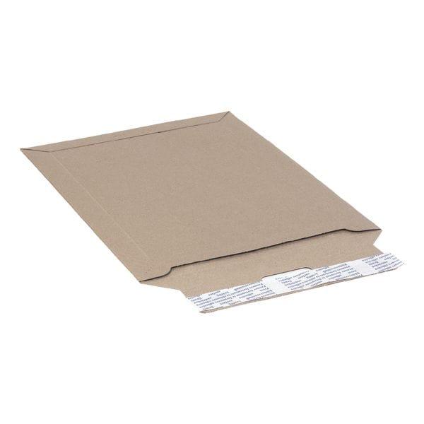 Quali Well 1 Versandtasche Toppac, A5 450 g/m² ohne Fenster