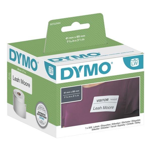 Dymo LabelWriter Papier-Etiketten »S0722560«
