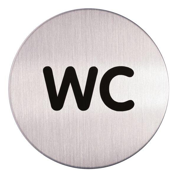 Durable Piktogramm »WC 490723«