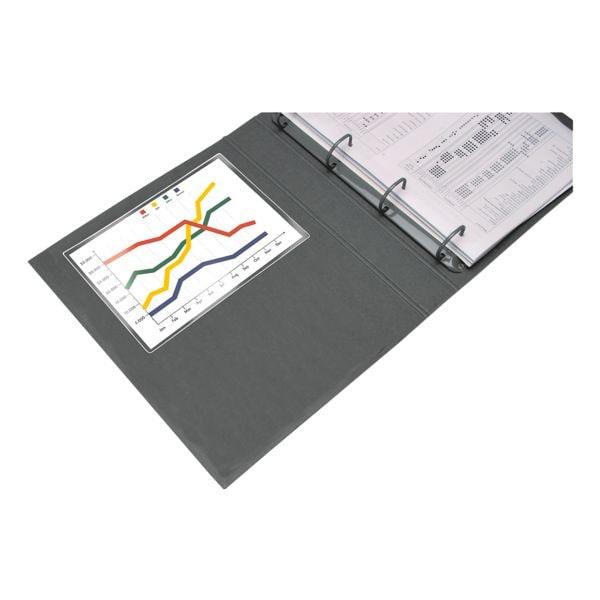 Probeco 25 Selbstklebende Maxitaschen 148x210 mm