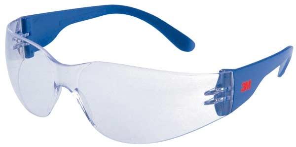 3M Schutzbrille 2722 / 2720