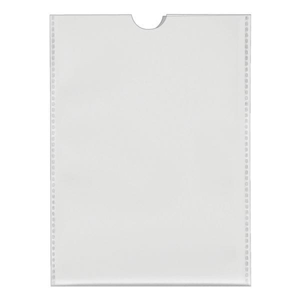 OTTO Office Ausweishüllen A6 - 10 Stück
