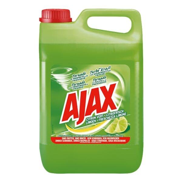 AJAX Allzweck-Reiniger »Ajax Citrofrisch«