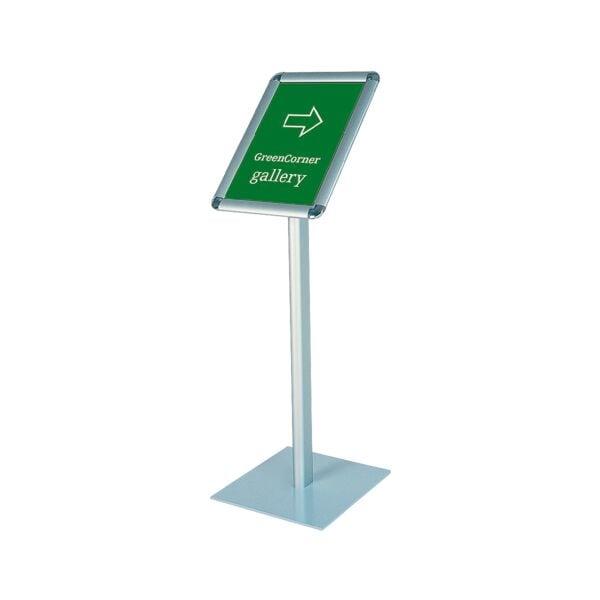 Franken Infoständer »Standard BS0901«