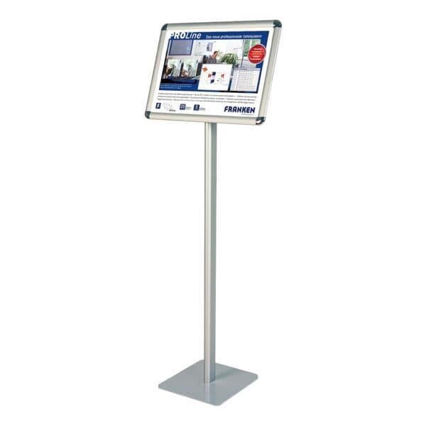 Franken Infoständer »Standard BS0902«