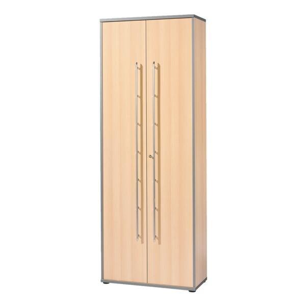 wellem bel aktenschrank tool 80 x 216 7 cm 6 oh bei otto office g nstig kaufen. Black Bedroom Furniture Sets. Home Design Ideas