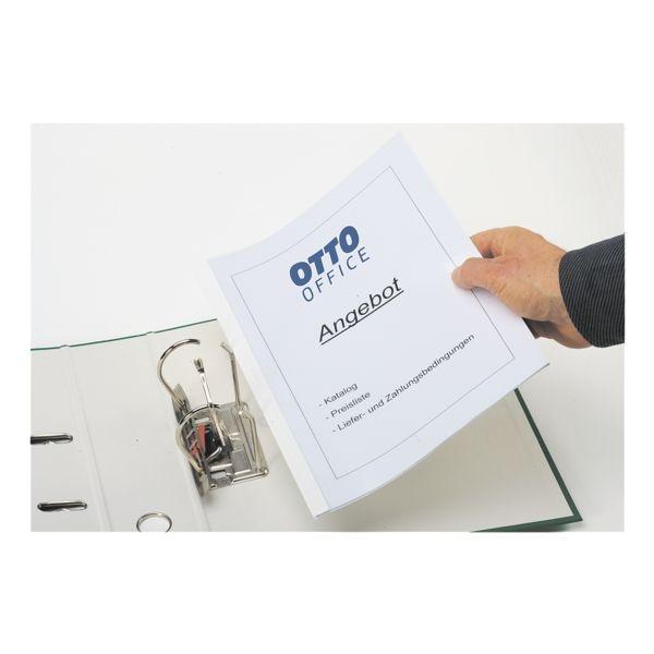 OTTO Office 20 Thermobindemappen bis 90 Blatt, abheftbar