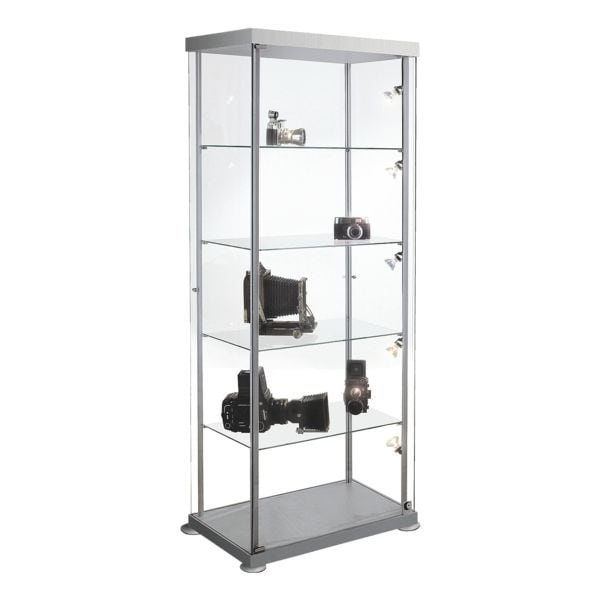 kerkmann vitrine expoline 85 cm breit bei otto office g nstig kaufen. Black Bedroom Furniture Sets. Home Design Ideas