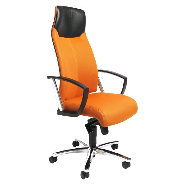 Bürostuhl Topstar »High Sit Up« mit Armlehnen, feste Armlehnen