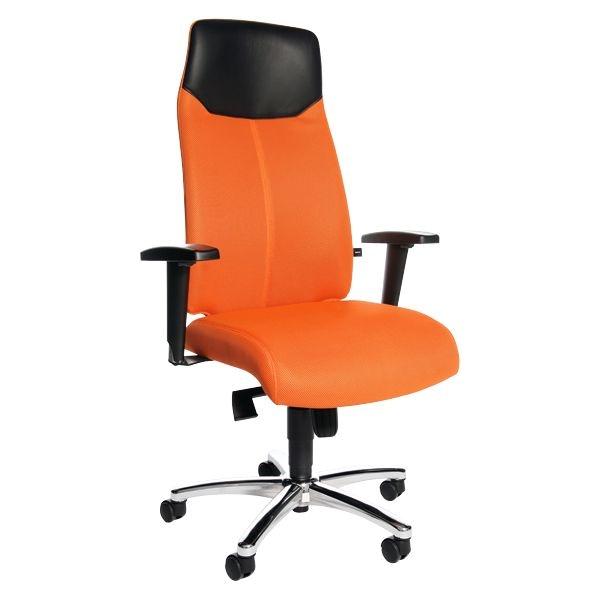 Bürostuhl Topstar »High Sit Up« mit Armlehnen, verstellbare Armlehnen