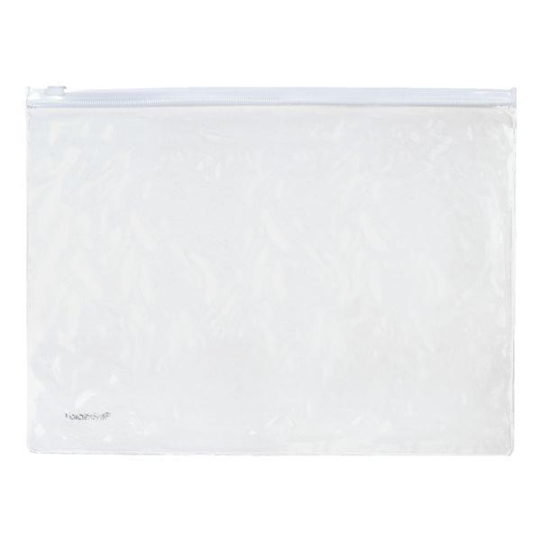 Foldersys Gleitverschlussbeutel A5 quer
