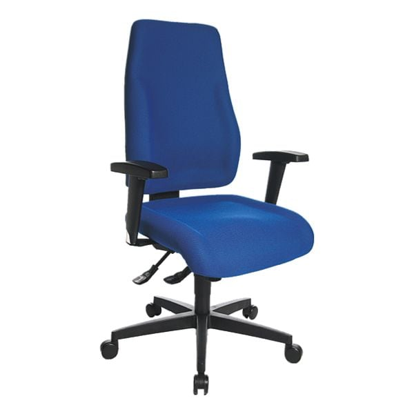 b rostuhl topstar lady sitness ohne armlehnen bei otto office g nstig kaufen. Black Bedroom Furniture Sets. Home Design Ideas