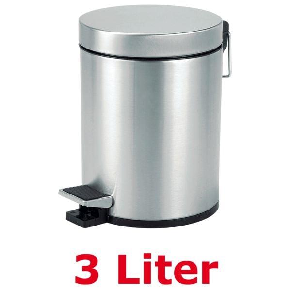 Kosmetikeimer 3 Liter matt