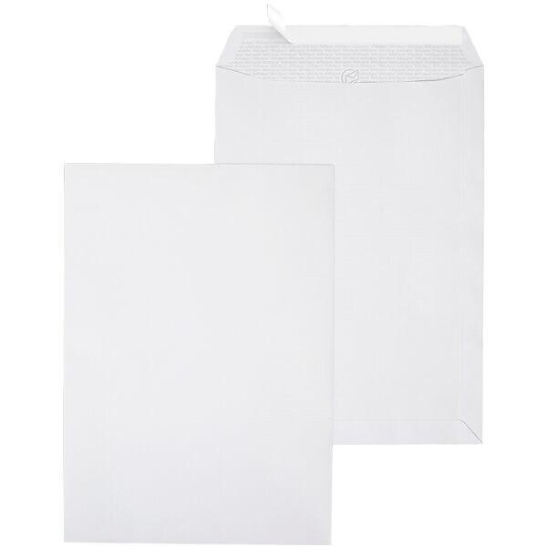 Mailmedia 250 Laserbedruckbare Versandtaschen Maildigital, C4 100 g/m² ohne Fenster