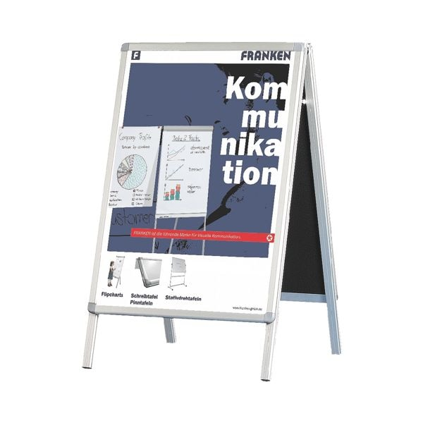 Franken Kundenstopper »BSA1« A1