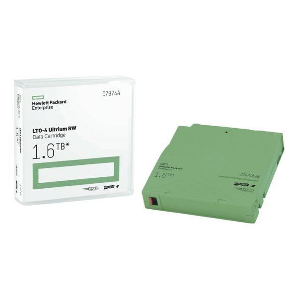 HP LTO Ultrium-Magnetband »HP Ultrium 4«
