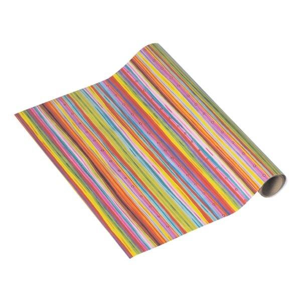 Geschenkpapier »Ashanti« 50cm x 20m